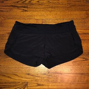 Pants - LuluLemon shorts